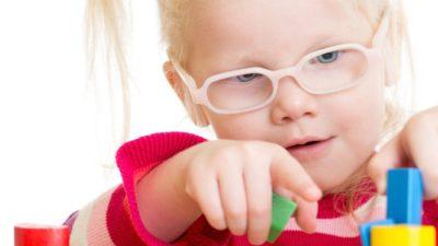 Developmental Optometry